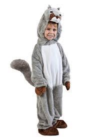 Halloween Animal Costumes Kids Squirrel Costumes Animal Costumes Brandsonsale