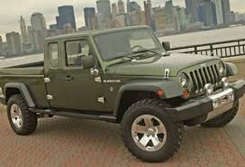 jeep truck 2016 2016 jeep gladiator truck release date price specification