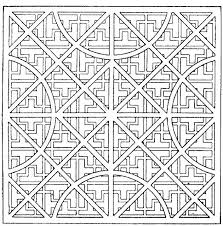 printable coloring pages for adults geometric free printable coloring pages for adults geometric educational