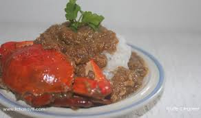 legumes cuisine haitian touffe legume