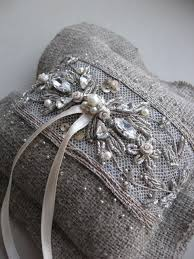 143 best wedding ring pillow images on pinterest ring pillows