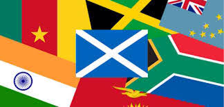 Commonwealth Flags Haiku Deck In Action By Lizzy Moskwa