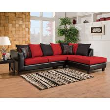 Cordoba 2 Piece Sectional by Furniture Chelsea Home Furniture Alpha 2 Piece Sectional In