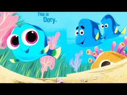 Finding Nemo Story Book For Children Read Aloud Finding Dory Bedtime Story Ytvideos Tk