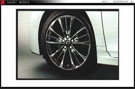 lexus factory wheels suzuki motors rakuten global market genuine ct parts alloy