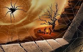 3d halloween wallpaper 3d