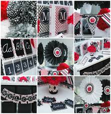 Apple Home Decor Red Black Apple Classroom Theme And Decor By Schoolgirl Style