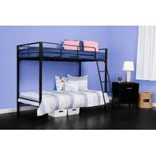 Twin Over Twin Bunk Beds With Trundle by Zinus Twin Over Twin Bunk Bed U0026 Reviews Wayfair