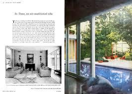hugo v neuhaus u2013 neuhaus residence u2013 lazy ln houston tx 1950