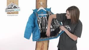 columbia boys space heater ii jacket youtube