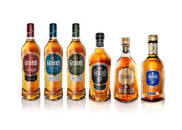 alcoholic drinks brands top 10 scotch whisky brands
