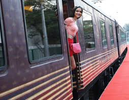 maharajas express train about the maharajas express luxury train india