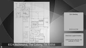 8324 richmond the colony tx 75056 youtube