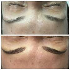 microblading to create the perfect brow face facts face facts