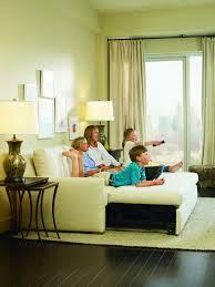 american furniture queen aspen sleeper lee industries