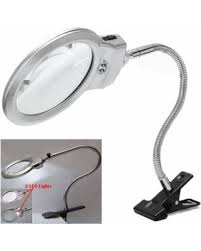 large magnifying glass with light check out these deals on 2 5x 5x large lens led lighted l top