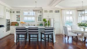 Coastal Living Kitchen - turquoise home decor coastal living kitchen design ideas coastal