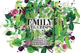Roots Vegetable Crisps - emily veg crisps spring greens veg crisps mixed root veg crisps