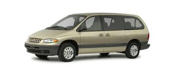 2000 chrysler grand voyager overview cars com