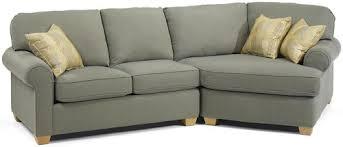 Flexsteel Sectional Sofa Flexsteel Thornton 2 Sofa Sectional Wayside Furniture