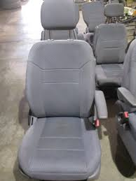 used dodge grand caravan seats for sale