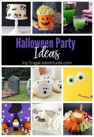 halloween party fun halloween party ideas halloween foods halloween parties and