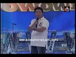 Willie Revillame Meme - willie revillame you don t do that to me youtube