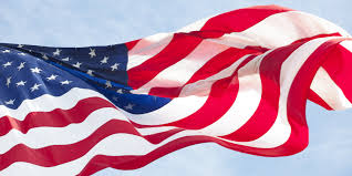 Us Flag Vector Free Download American Flag Images On Wallpaperget Com