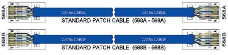 ieee 568b wiring diagram wordoflife me