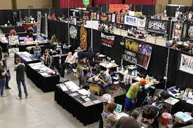 lubbock gets inked at tattoo expo lubbock online lubbock