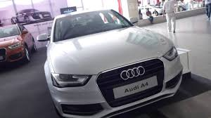 audi a4 2014 interior audi a4 1 8 2014 technical specifications interior and exterior