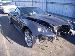 corvette junkyard california pics this corvette zr1 has seen better days corvette sales