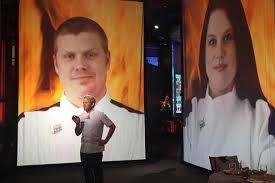 Hell S Kitchen Season 8 - hell s kitchen photos and pictures tv guide