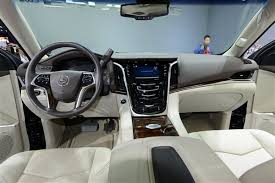 what year did the cadillac escalade come out the 2015 cadillac escalade changes from 2014 futucars concept
