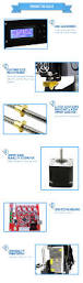 3d Home Design Kit New Design Anet A8 Diy 3d Printer Prusa I3 3d Printer Kit With