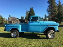 1959 chevrolet apache for sale on classiccars com