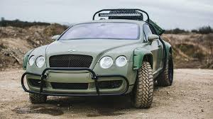 old bentley continental bentley continental gt rally edition sold for 54k update