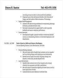 sle resume for client service associate ubs description of heaven 49 banking resume templates in pdf free premium templates