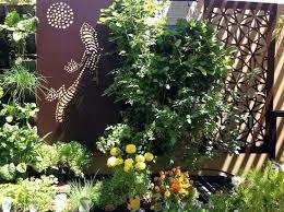Decorative Screens Vertical Gardens Interspersed With Qaq Decorative Screens Lizard