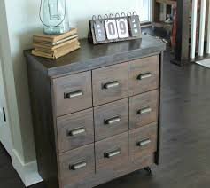 apothecary dresser these ikea furniture ideas were pinned 65 thousand times on