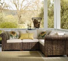 Seagrass Sectional Sofa Seagrass Sectional Sofa