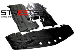 nissan 350z lower engine cover mercedes w245 under engine cover