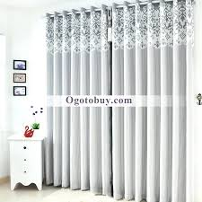 Curtains That Block Out Light White Curtains That Block Light Modern Luxury Room Darkening