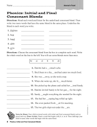 consonant digraphs worksheets 2nd grade 28 templates 1000