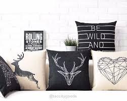 Home Decor Throw Pillows 148 Best Décoration Salon Images On Pinterest Cushions Colors
