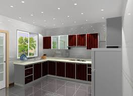pictures simple design of kitchen free home designs photos