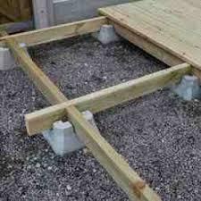 wrekin concrete products decking block tuin pinterest