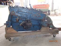 chris craft u0027m u0027 engine manual june 1958 edition woody classifieds