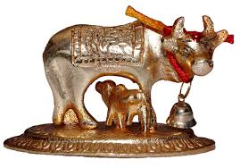 buy nexplora industries cow and calf holy cow and calf statue