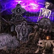 Halloween Yard Decorations Halloween Yard Decorations Outdoor Halloween Decorations